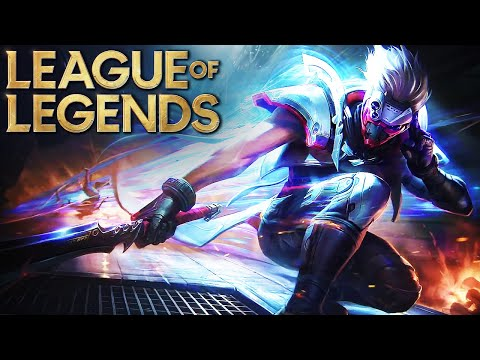 League of Legends: PsyOps - Official 2020 Skins Theme Trailer
