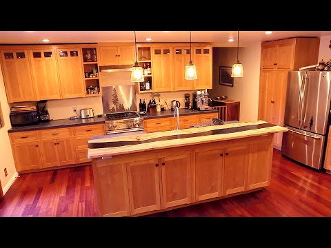 The BAD and the GOOD from a DIY Kitchen Remodel Ep 12