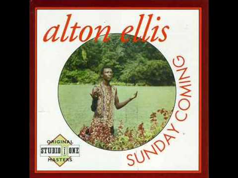 Alton Ellis - These Eyes - YouTube