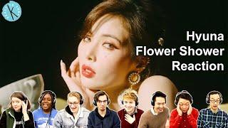 Classical Musicians React: Hyuna 'Flower Shower'
