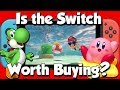 Should You Buy a Nintendo Switch in 2018? Is it Worth Buying?