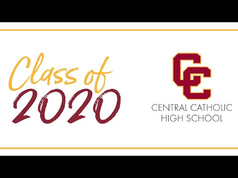Central Catholic High School Baccalaureate