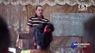 Biserica din Cuba