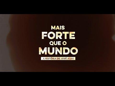 Trailer do filme Mais Forte Que O Mundo - A História De José Aldo