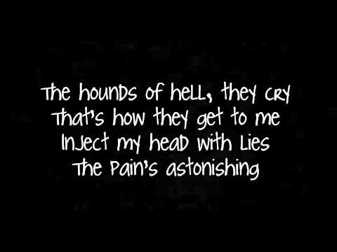 Issues- Escape The Fate lyrics