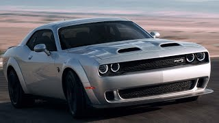 Dodge Challenger Hellcat Redeye and Other News! Weekly Update