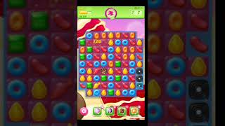 Candy crush jelly saga level 324 ☆ ☆ ☆ NO BOOSTERS - A S ALI