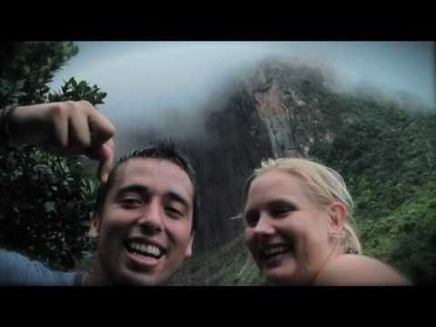 Backpacking South America: 14 countries 7 months.