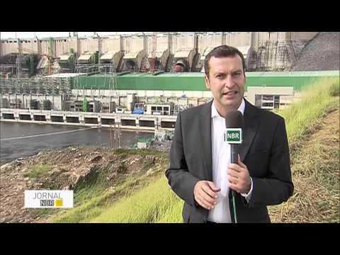 Usina hidrelétrica de Belo Monte entra em operação nesta quinta-feira