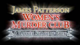 Trailer for Women's Murder Club: A Darker Shade of Grey