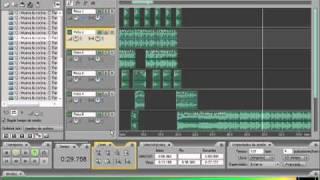 El Retutu - Mueva La Cosina Dj Walter ( Reco Mix )