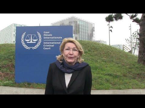 Exfiscal pide a Corte Penal Internacional investigar a Maduro