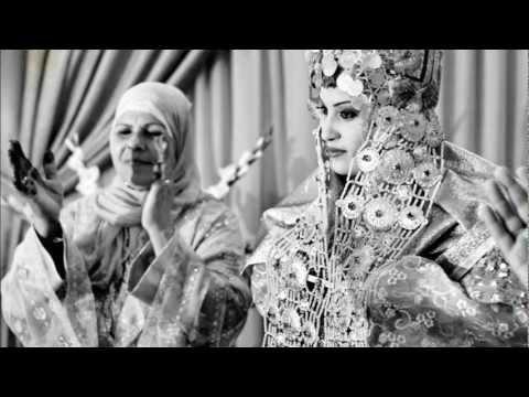 نادية بن يوسف - يا لميمة - (أداء هاجر عدنان) - Ya Loumima - Nadia Benyoucef