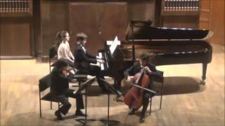 F. Schubert Notturno, op. 148