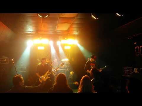 Live Evil, Dio tribute Band 2016.