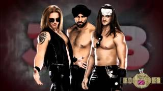 3MB WWE Theme [2012-present]: Three Man Band (HQ)