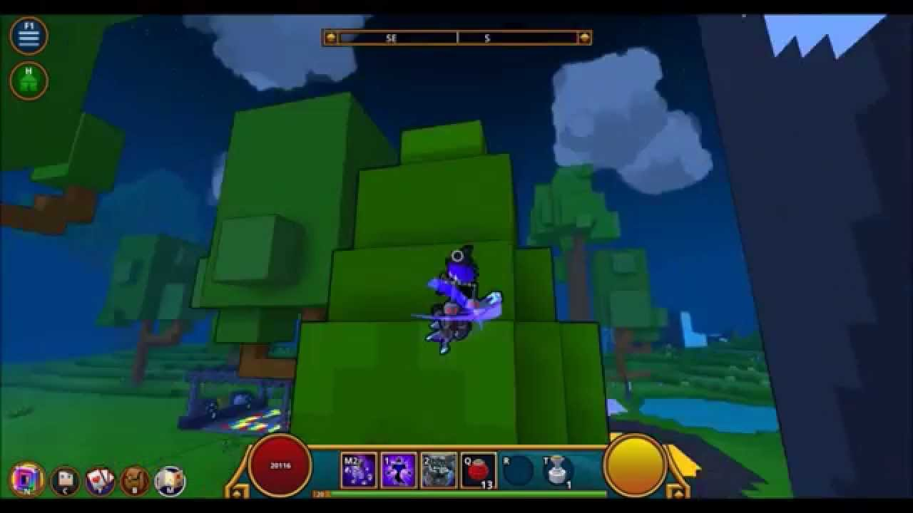 how to add pvp in club world trove