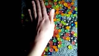 Разноцветные шарики (Арбиз)
