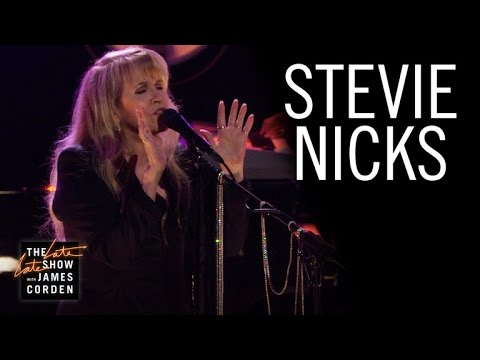 Stevie Nicks: Leather and Lace