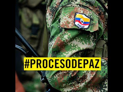 FARC y Colombia: Un tratado sin precedentes puede cambiar la situación