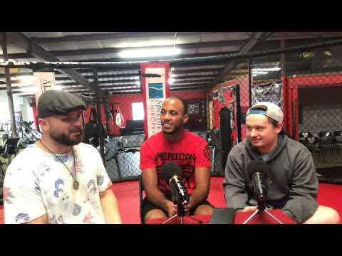UFC 232 Jones vs Gustafsson Picks | World MMA Factory Ep.47 | with Dino, Marcellus & Cam