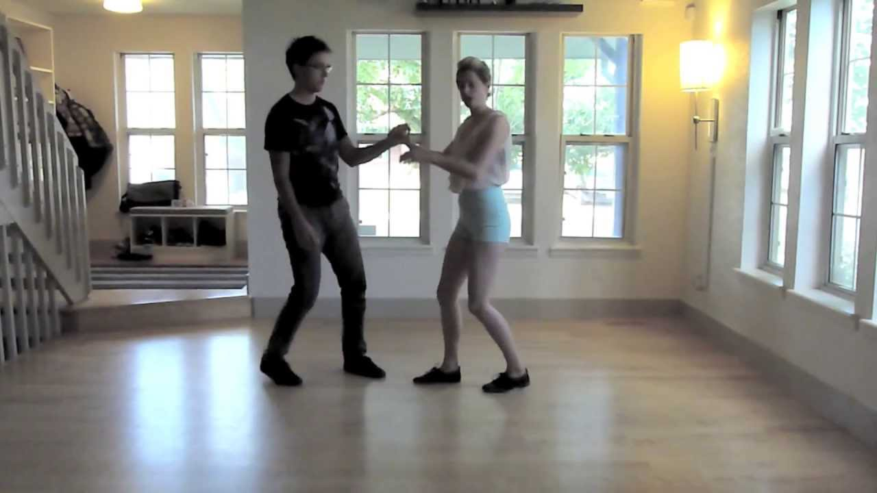 The rollerblind dance tutorial video: learn to dance youtube.
