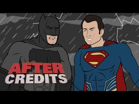 Batman v Superman  - After Credits