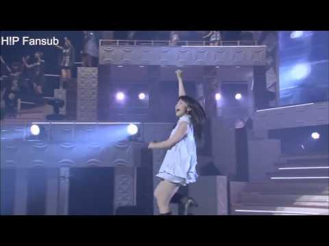 Sayashi Riho - Jishin Motte Yume wo Motte Tobitatsu Kara vostfr