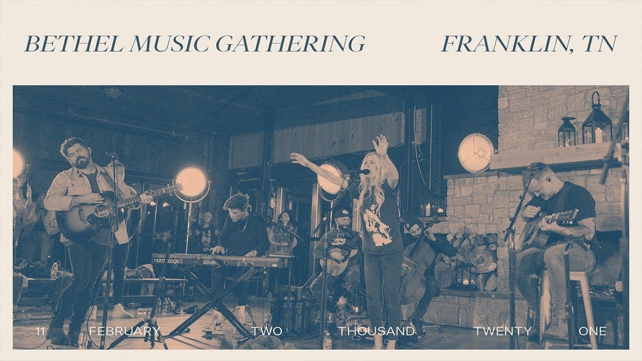 Download Bethel Music GATHERING | Franklin, TN