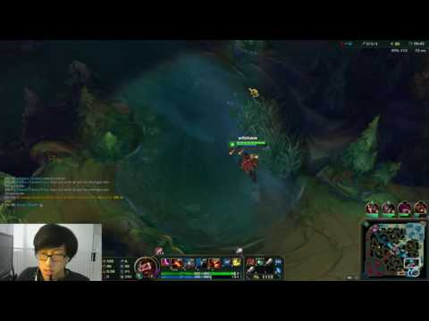 Stream of Consciousness Commentary Graves (really short game)
