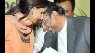 HIstory of Asif Ali Zardari