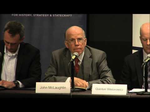 Session 4: Jihadist Terrorism: Assessing the Present and Future Threat