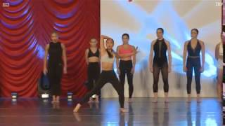 Teen Female Improv (The Dance Awards Las Vegas 2019)