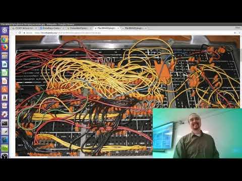 CS601 Lecture: CPU Instruction Set Design