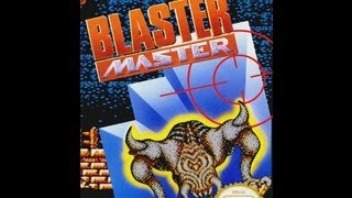 Blaster Master Video Walkthrough