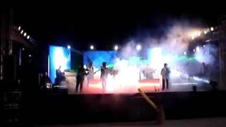 Symphony Live band - hotel california - indian classical.MPG - YouTube.flv