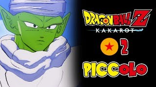 PICCOLO I KAME HOUSE! Dragon Ball Z KAKAROT PL E02