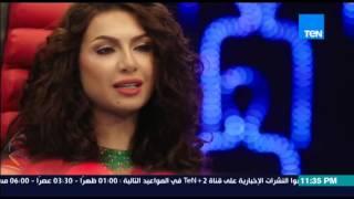 """رانيا يوسف: """"الأنوثة اختفت بفعل عوامل التعرية"""""""