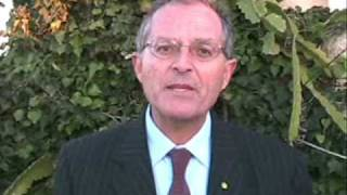 Arnold Cassola For Mep