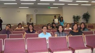 Pioneer Service School Week Two -HD.wmv
