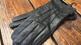 Мужские кожаные перчатки Модель 505 Shust Gloves(Оптовые цены и быстрая доставка по Украине. Начинай бизнес по продаже зимних перчаток вместе с нами! www.shust.com.ua., 2016-08-25T17:29:04.000Z)