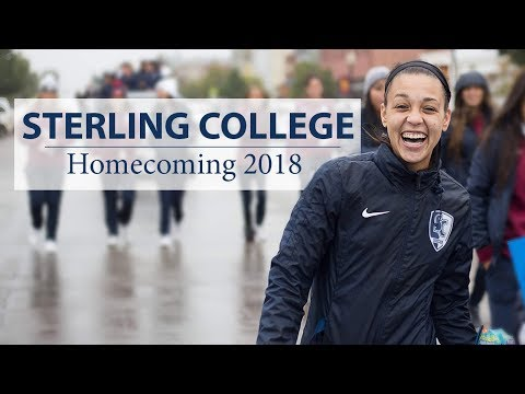 Sterling College Homecoming 2018