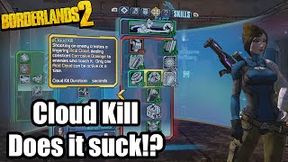 Borderlands 2: Cloud Kill- Does it suck!?