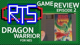 Dragon Warrior Review - Game Reviews, Episode 2