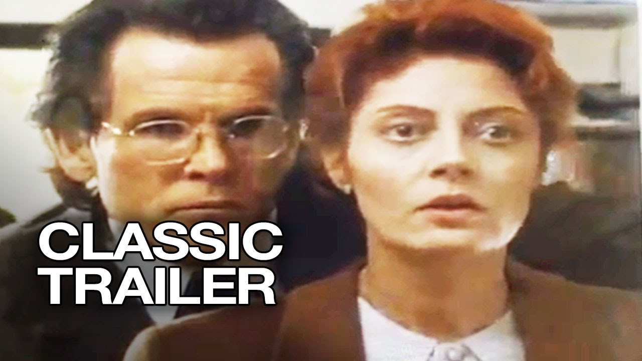 Lorenzo S Oil 1992 Official Trailer 1 Susan Sarandon Movie Hd Youtube