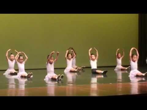 NAFA ballet.