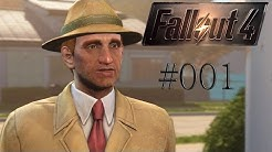 Fallout 4 #001 - Der Anfang vom Ende Gameplay ★ Let's Play Fallout 4
