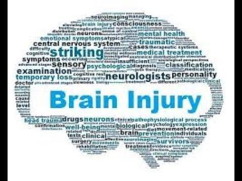 Turmeric and Gingko for Traumatic Brain Injury - YouTube