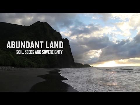 video:Abundant Land Documentary Trailer