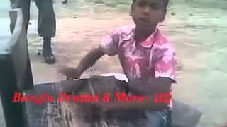 bangla song small boy singing
